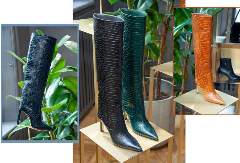 Bayan çizme modelleri 2020