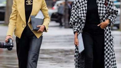 Photo of Kış Modası Paltolar 2020: Bunlar şimdi giydiğimiz en güzel modellerdir