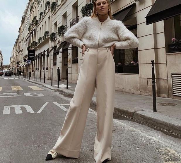 kış moda trend renkleri 2019 2020
