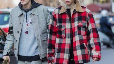 Photo of Oduncu gömlek tarzında kareli ceketler