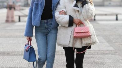 Photo of Taklit kürklü ceketler: Bunlar kış mevsim için en güzel modellerdir.