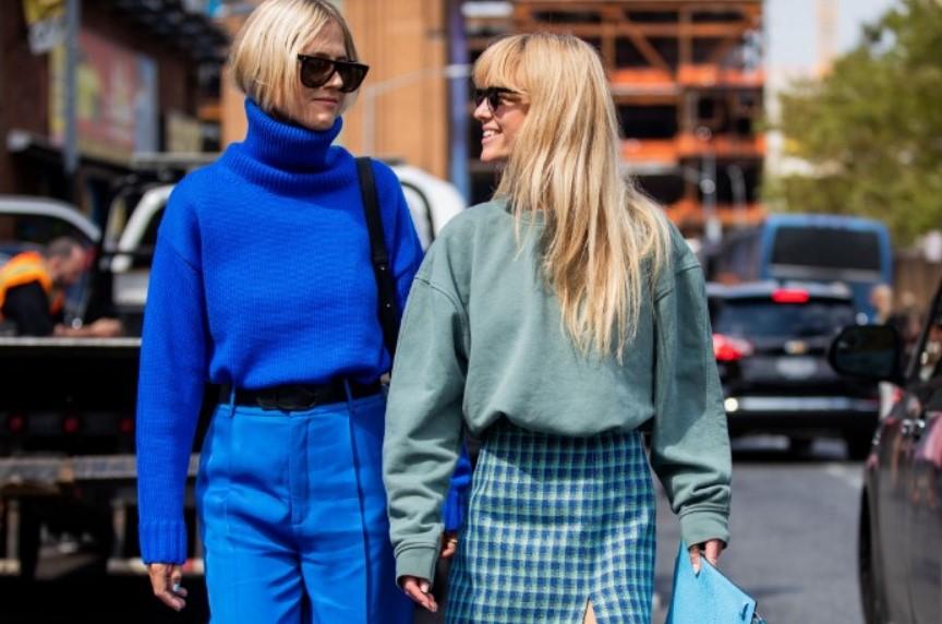 Photo of Pantone yılın trend rengi 2020 : Klasik Mavi