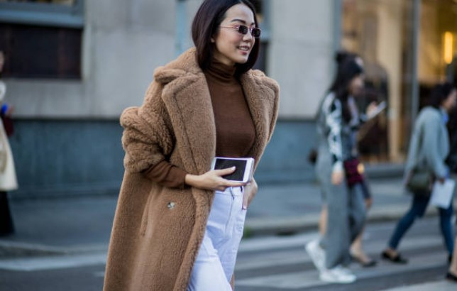 Photo of Kadın Ceket trendleri 2020: Bu modelleri önümüzdeki yıl giyeceğiz