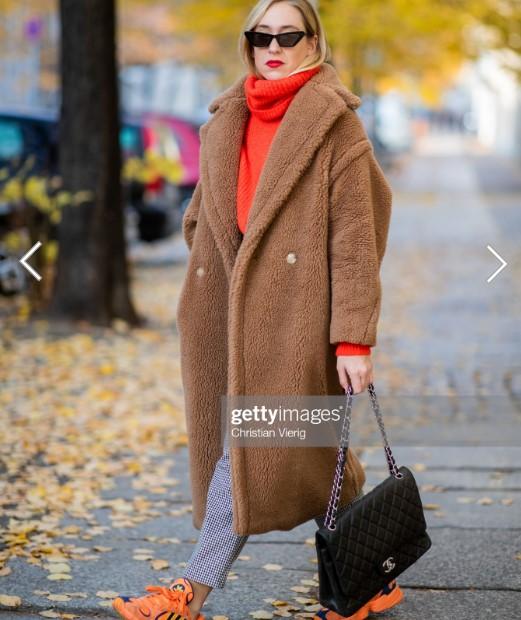2020 kadın ceket