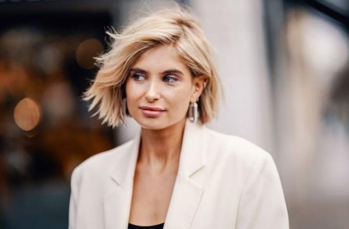 Photo of Kısa saç 2020 herkes bu saç kesimini sevecek