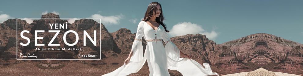 2020 Abiye Elbise Modelleri ve Modası