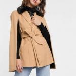 pelerin ceket modelleri 2020