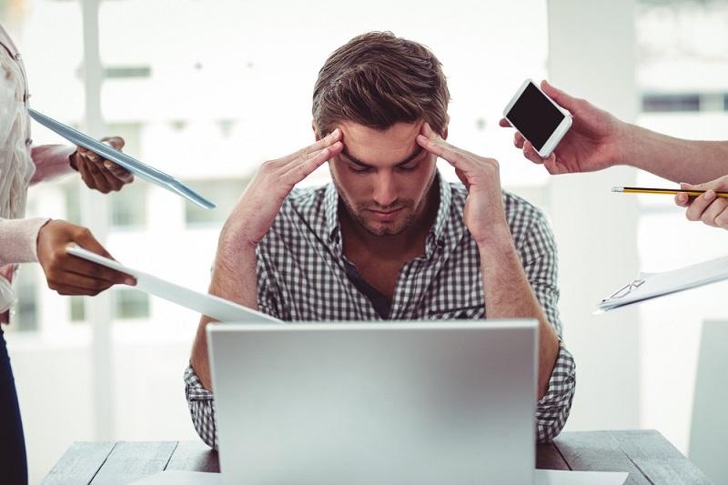 Stresten Kurtulmak İçin 7 Öneri?