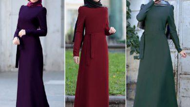 Photo of Tesettür Giyimde Sezonun En Trend Yazlık Elbise Modelleri