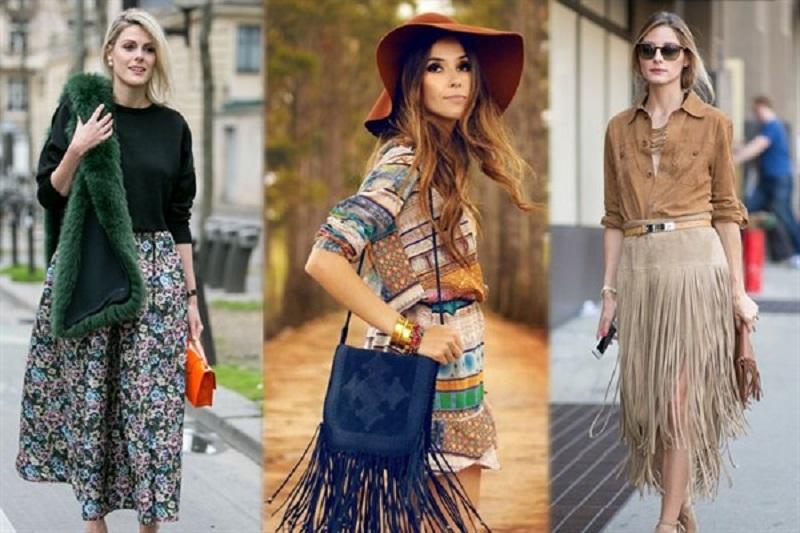 Bohem Giyim Tarzı Nedir?