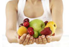 Photo of Formda Kalmak İçin Sağlıklı Sebze, Meyve ve Kuruyemişler