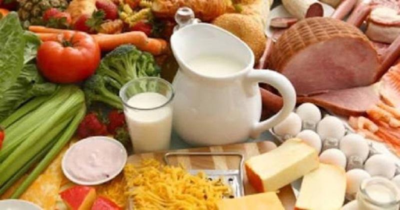 Kalsiyum ve D Vitamini İçin En İyi Yiyecekler