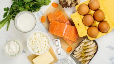 Photo of Kalsiyum ve D Vitamini İçin En İyi Yiyecekler