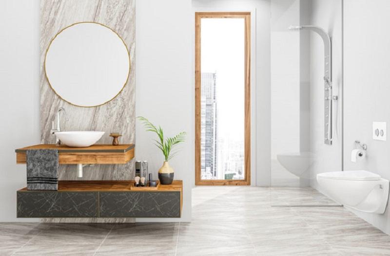 Banyo Dekorasyon Modeli Fikirleri 2021