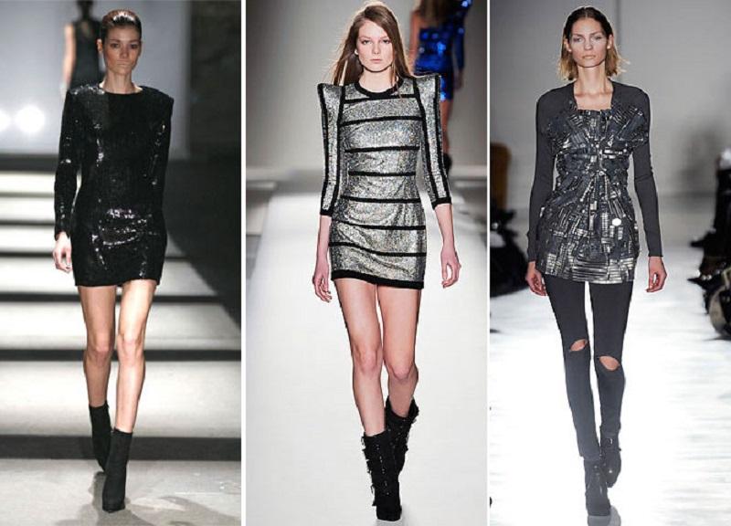 Siyah Elbise Nasıl Giyilir?