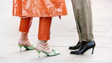 Photo of 2020'de Kadınlar İçin En Trend 10 Ayakkabı