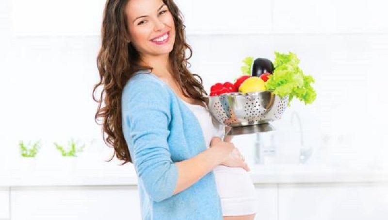Hamilelikte Beslenme Nasıl Olmalı?