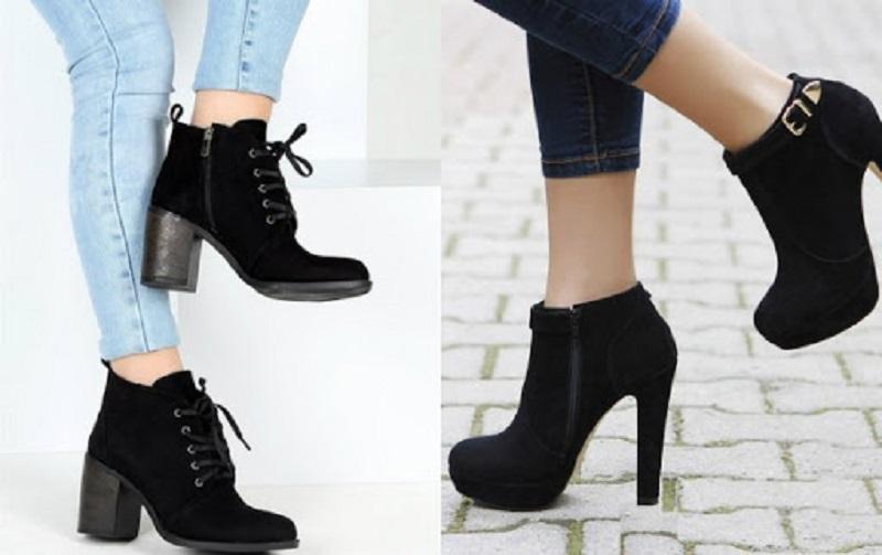 Kışlık Ayakkabı Trendleri