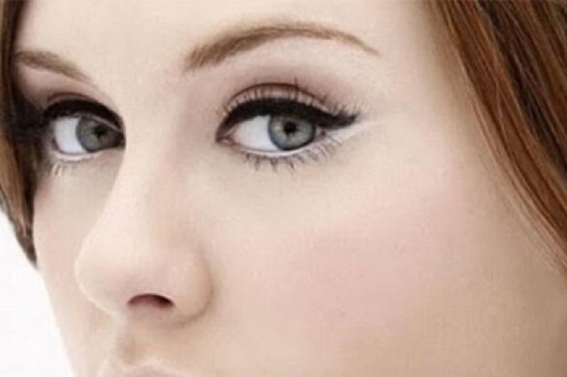 Makyajla Gözleri Büyük Gösterme Teknikleri