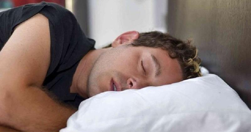 Uyurken Ne Kadar Kalori Yakarız?