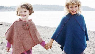 Photo of Çocuklara Kıyafet Giymesi Nasıl Öğretilir?
