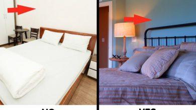 Photo of Yatak Odasına Ait Olmayan 6 Şey