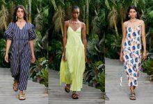 Photo of 2021 İlkbahar- Yaz Moda Trendleri