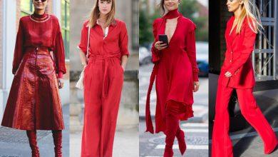 Photo of Kırmızı Nasıl Giyilir?