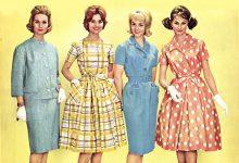 Photo of 60'ların Stili Nasıl Elde Edilir?