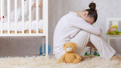Photo of Doğum Sonrası Depresyon ve Anksiyete