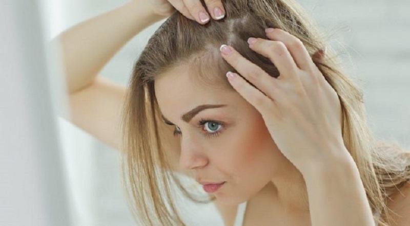 Sağlıklı Saç Derisi Nasıl Görünür?