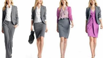 Photo of Yazlık Kadın Ofis Pantolon Kombinleri