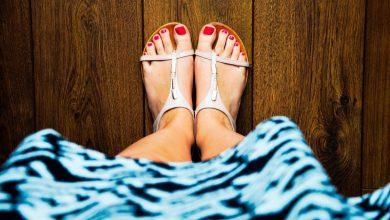 Photo of 2021 Beyaz Sandalet Modelleri