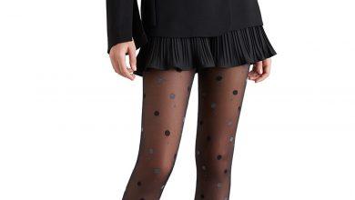 Photo of Siyah Elbise Altına Ne Renk Çorap Giyilir?