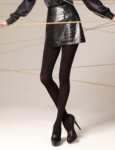 Siyah Elbise Altına Ne Renk Çorap Uyar