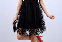 Photo of Şık ve Zarif Olmak İçin Siyah Elbise Nasıl Kombinlenir?