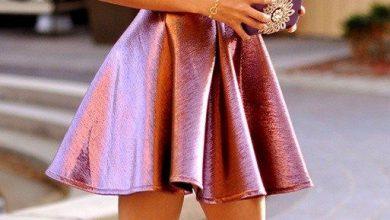 Photo of Kısa Elbise Üzerine Saç Modelleri: 2021 Yılının Modası